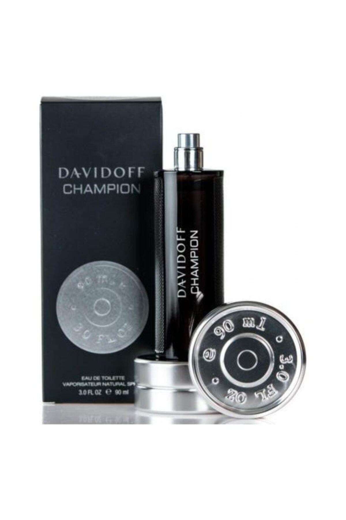 Davidoff Champion Edt 90 ml Erkek Parfüm 3607340188602 1