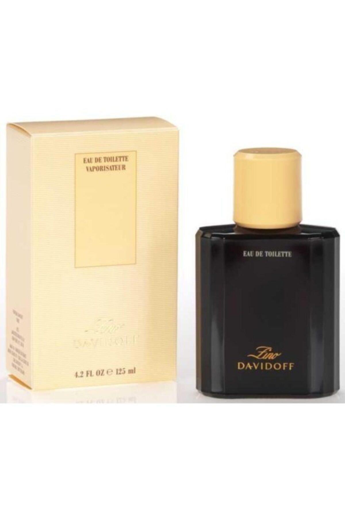 Davidoff Zino Edt 125 ml Erkek Parfüm 3414202000534 1