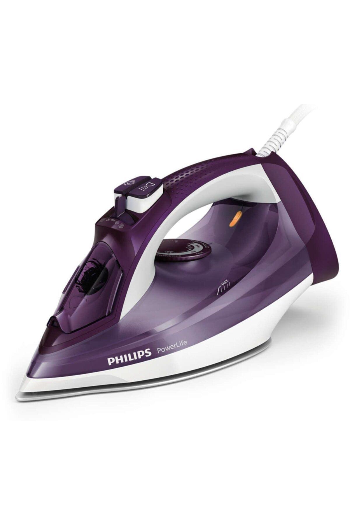 Philips Powerlife Gc2995/30 2400 W Buharlı Ütü 1