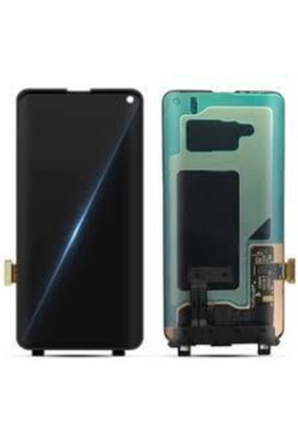 Samsung Galaxy S10e - G970 Orijinal Ekran 1