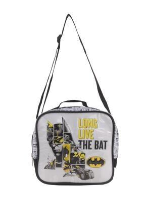 Hakan Çanta Lisanslı Batman Beslenme Çantası