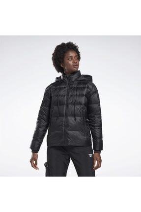 Reebok Kadın Siyah Ow Down Mont