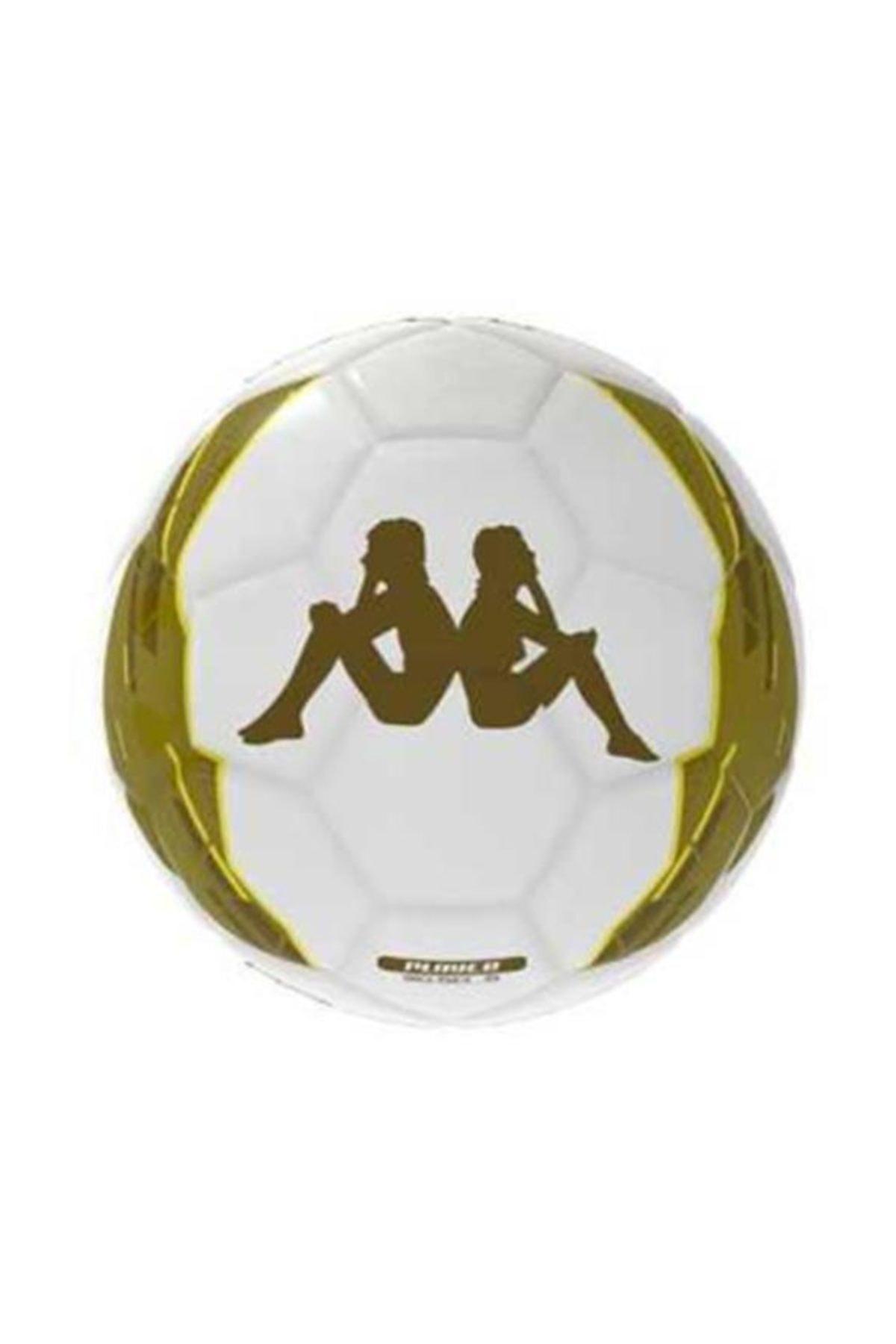 Kappa Sarı Futbol Topu Player 20.5d 5 No Top Haki 1-304lat0-903 2