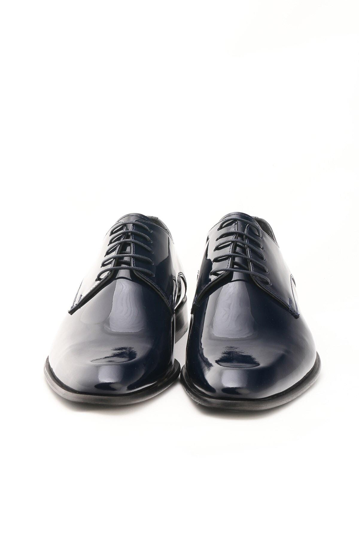 İgs Erkek Siyah  Ayakkabı 1
