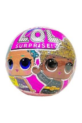 LOL Surprise Lisanslı Hediye Topu Oyuncak Hediye Topu V2