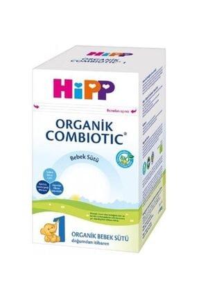 Hipp 1 Combiotic Organik Bebek Sütü 800 Gr