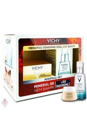 Vichy Neovadiol Kuru Cream & Mineral 89 30 ml