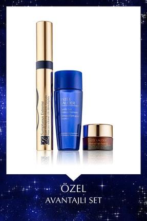 Estee Lauder Maskara Seti - Sumptuous Extreme Mascara Essentials Set 887167526648 - 80830