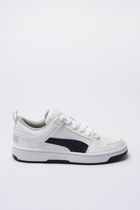 Puma Kadın Yürüyüş Ayakkabısı - Rebound Layup Lo SL Jr - 37049010