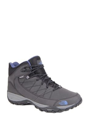 THE NORTH FACE Unisex Siyah Women Storm Strike Wp Outdoor Ayakkabı (t92t3tx6x)
