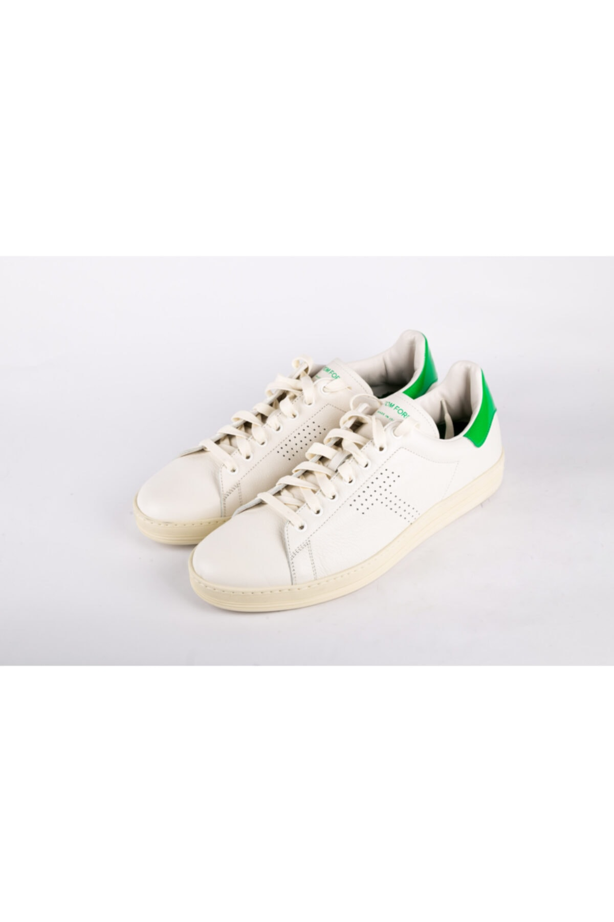 Tom Ford Erkek Sneakers 2