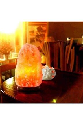 Şifay Orjinal Himalaya Tuz Lambası 4-6 Kg Ağırlığında 500 Gr Çankırı Sora Tuzu Hediyeli
