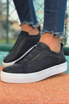 Chekich Erkek Siyah Ayakkabı