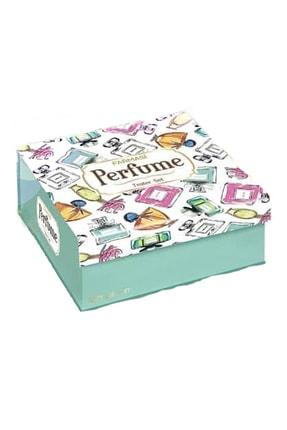 Farmasi 12 Çeşit Özel Kutusunda Parfüm Seti