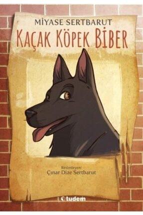 Tudem Kültür Kaçak Köpek Biber-miyase Sertbarut