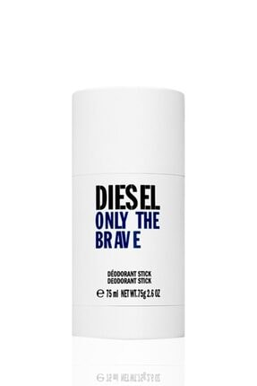 Diesel Only The Brave 75 Ml Erkek Deodorant Stick 3605521409430
