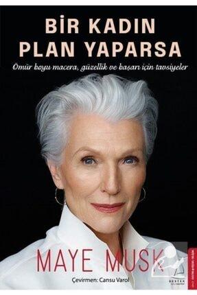Destek Yayınları Bir Kadın Plan Yaparsa