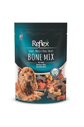 Reflex Plus Reflex Semi-moist Mini Mix Kemik Köpek Ödülü 150 Gr