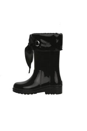 IGOR Campera Charol Yağmur Çizmesi - Siyah