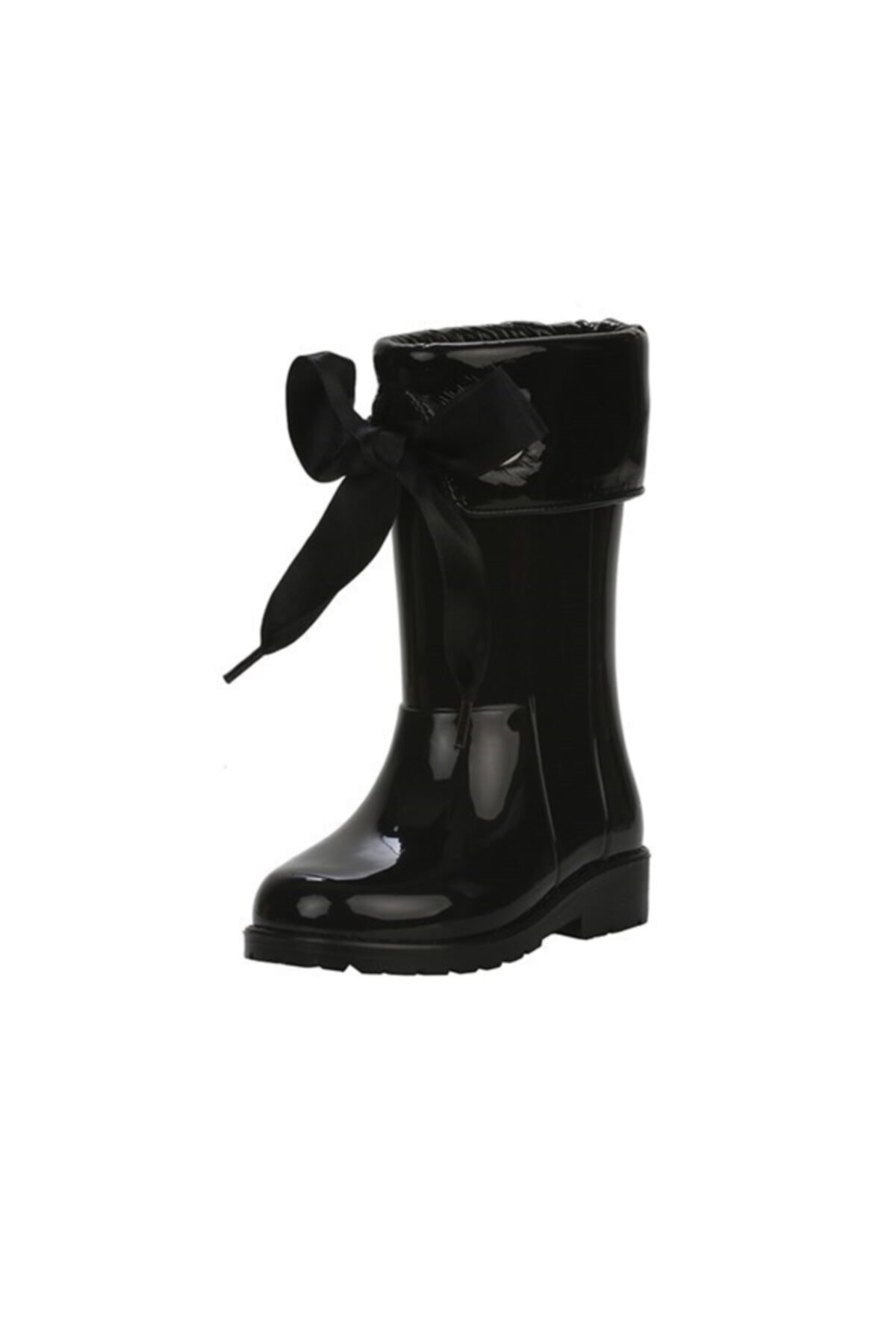 IGOR Campera Charol Yağmur Çizmesi - Siyah 2