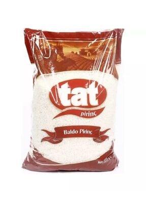 Tat Lüks Baldo Pirinç 5kg