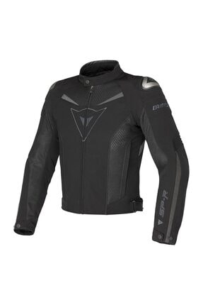 AGV Unisex Siyah Gri Super Speed Tekstil Mont