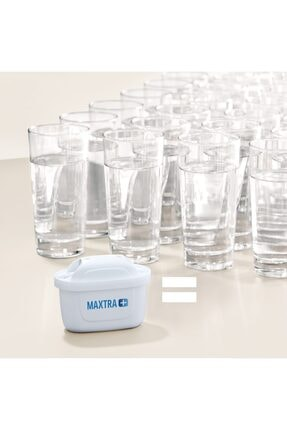 BRITA Maxtra Plus Beşli Su Arıtma Filtresi