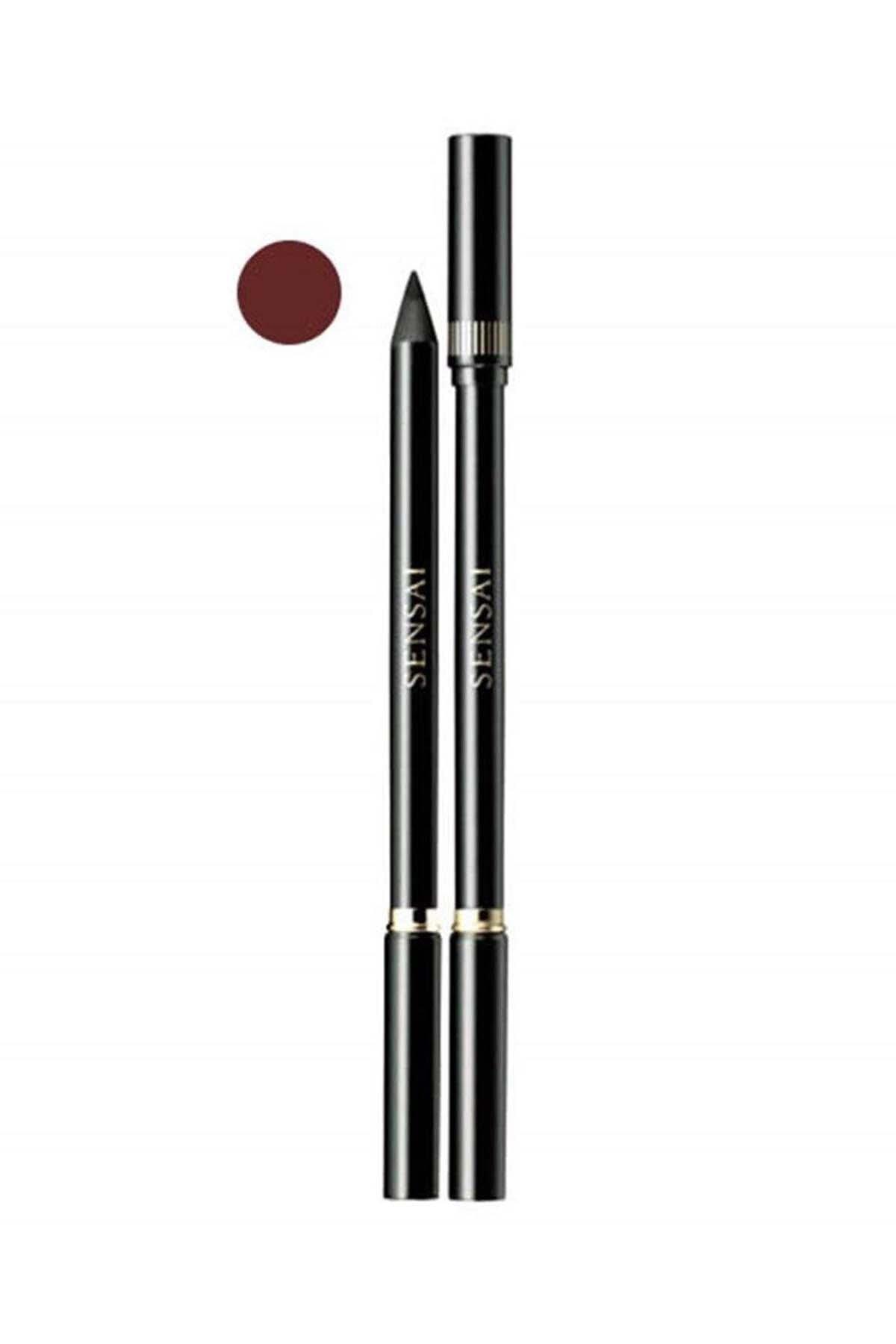 Sensai Eyeliner Pencil - El02 Brown 1