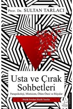 Destek Yayınları Usta Ve Çırak Sohbetleri