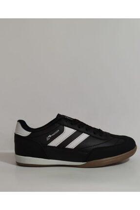 MP Unisex Siyah Futsal Ayakkabı
