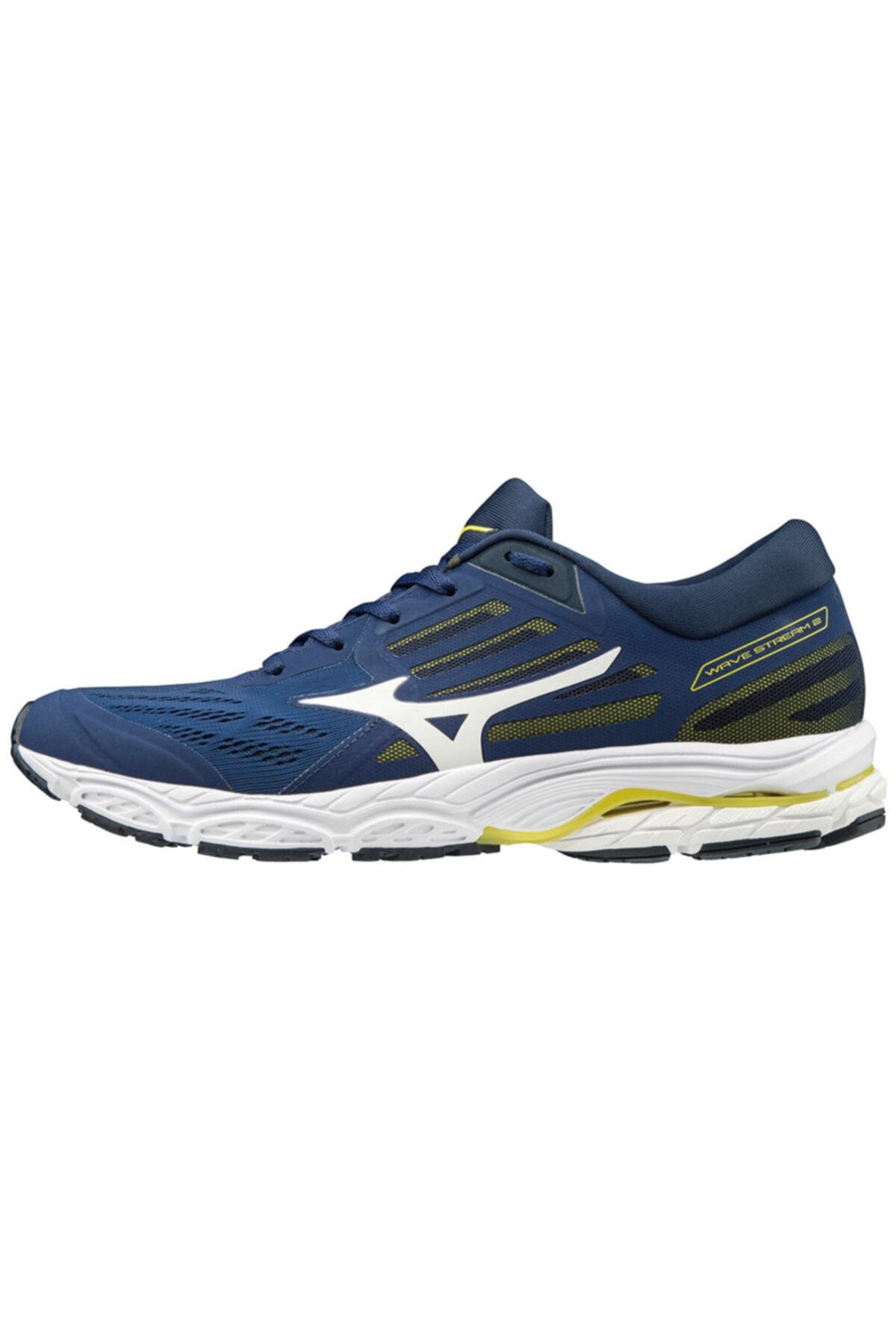 MIZUNO Erkek Lacivert Koşu Ayakkabısı J1gc191902 1