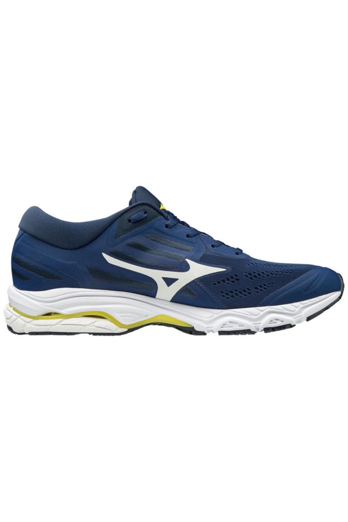 MIZUNO Erkek Lacivert Koşu Ayakkabısı J1gc191902 2