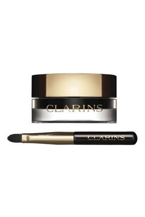 Clarins Siyah Eyeliner - Pot Gel Black 01 3380810164046