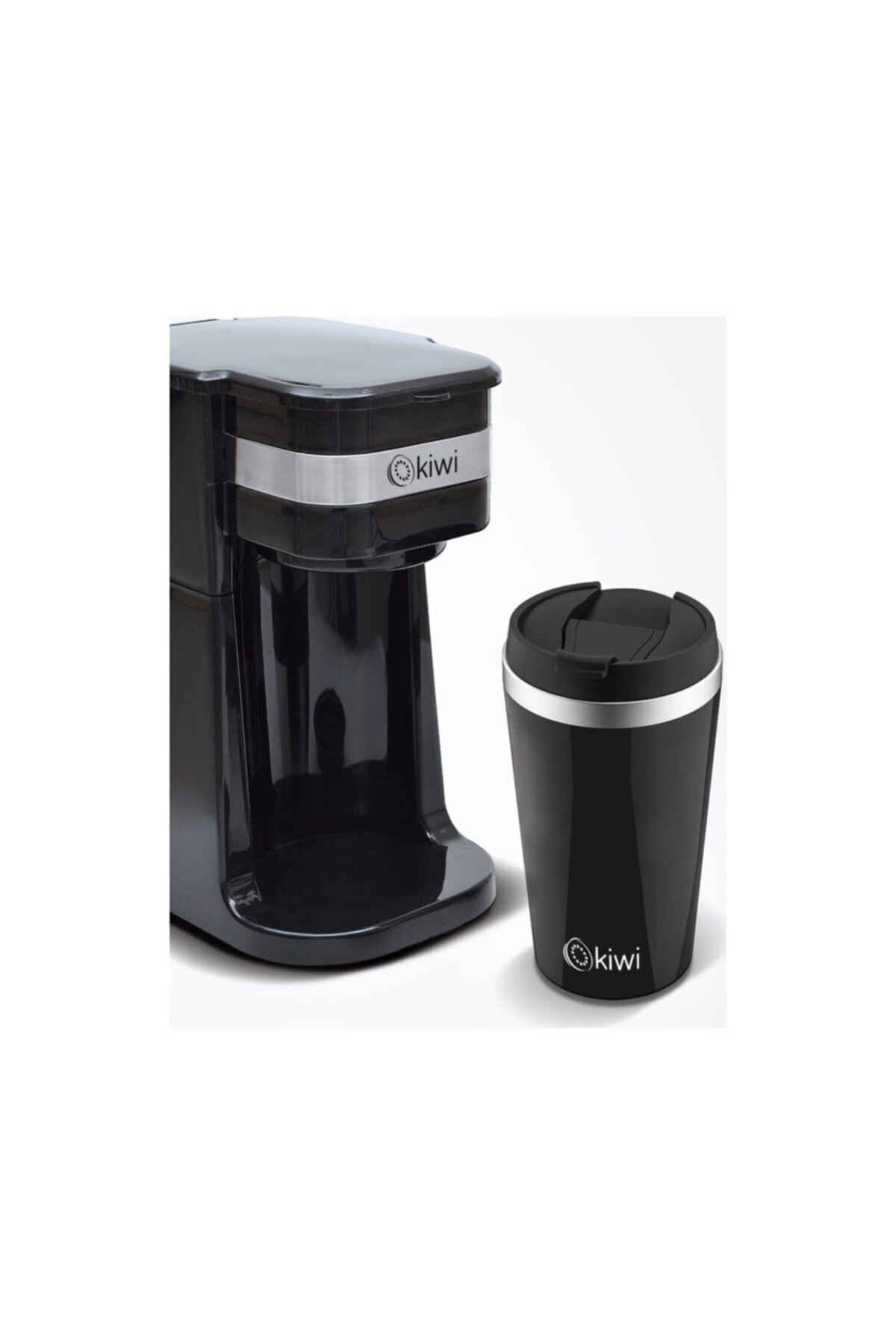 Kiwi Filtreli Kahve Makinesi 1