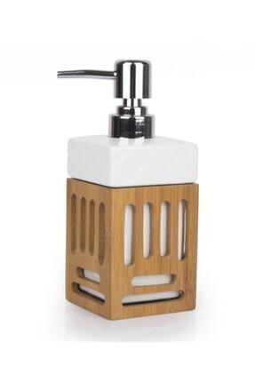 ACAR Sıvı Sabunluk Beyaz