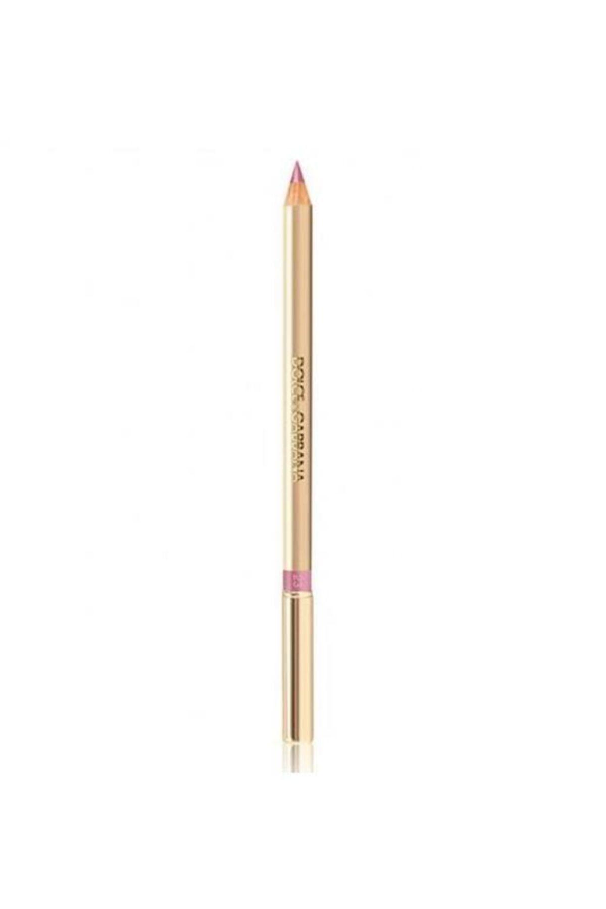 Dolce Gabbana Crayon Intense Göz Kalemi - 23 Pink Pop 3423473033011 1