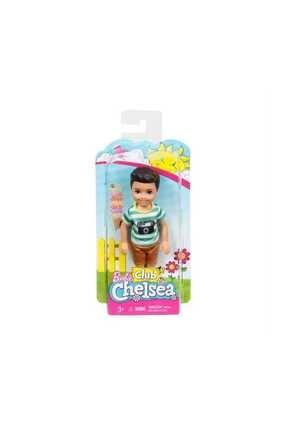 Barbie Aksesuarlı Chelsea Bebekler Dwj33-Dyt90 /