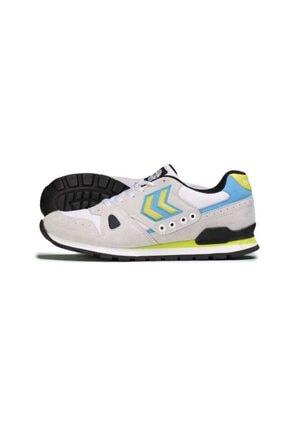 HUMMEL Unisex Bej Marathona Sneaker Ayakkabı 208709-9208