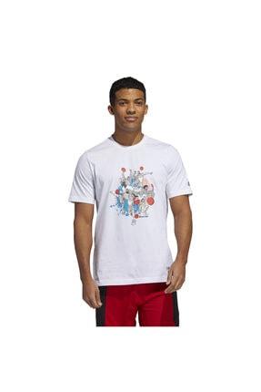 adidas All Icon Gu Erkek Tişört