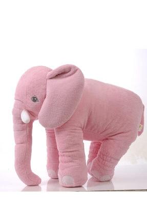 Sole Yastık Hediye- Uyku Arkadaşım Jumbo Fil 65 cm Toy Elephant