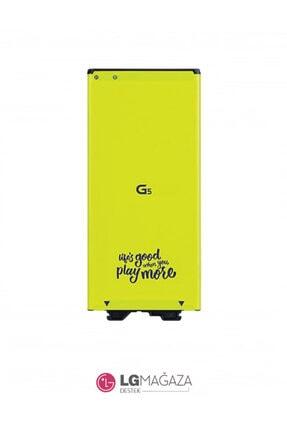 LG G5 Batarya Pil Orj.