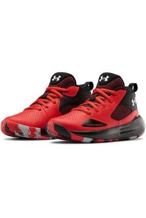 Under Armour Erkek Çocuk Basketbol Ayakkabısı - Ua Ps Lockdown 5 - 3023534-601