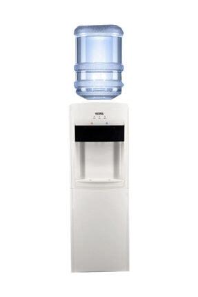 Vestel SP 121 Sıcak&Soğuk Su Sebili Beyaz
