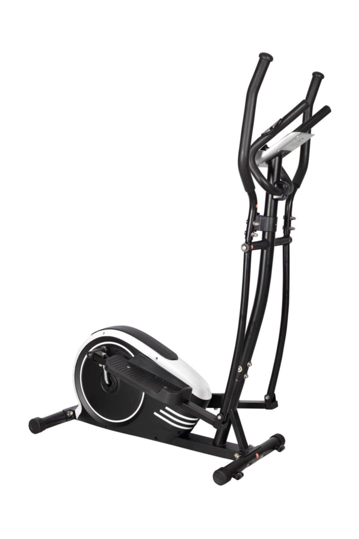 ULTIMA Bodyrider Eliptik Bisiklet Beyaz 1