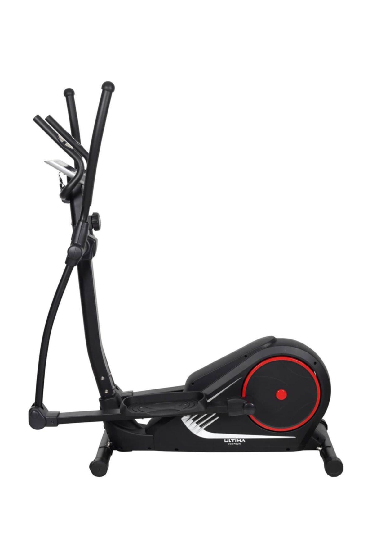 ULTIMA Voyager Eliptik Bisiklet 2