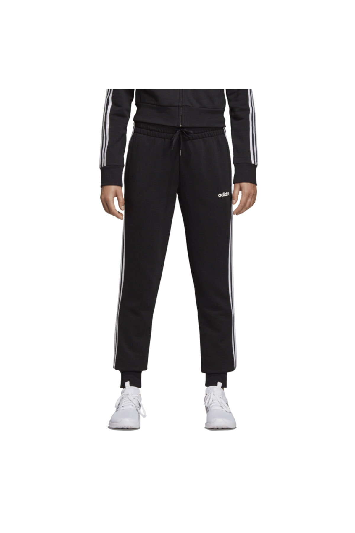 adidas Kadın Siyah Eşofman Altı 1