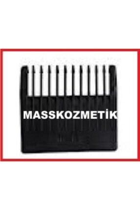 Moser Plastik Tarak 1400 1230 1853 Uyumlu No:1