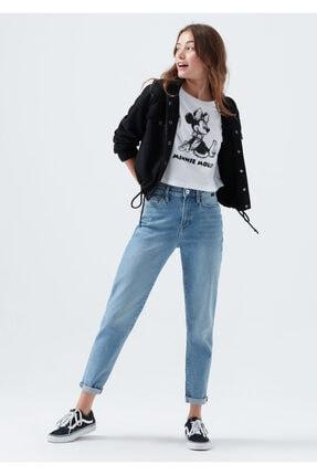 Mavi Kadın Cindy Gold Icon Gölgeli Jean Pantolon 100277-31064