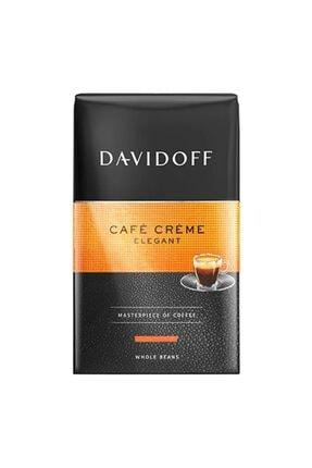 Davidoff Cafe Creme 500 gr Kavrulmuş Çekirdek