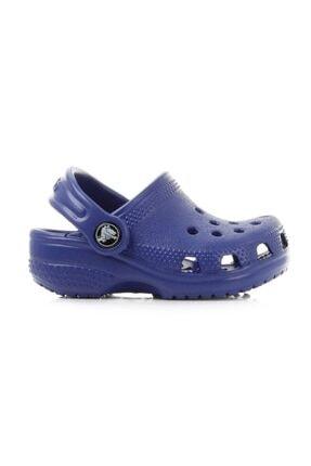 Crocs Kids Unisex Çocuk Mor Sandalet